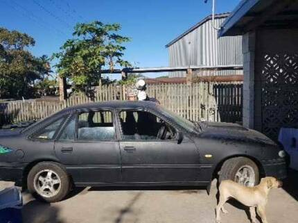 1994 Holden Commodore Sedan Ayr Burdekin Area Preview