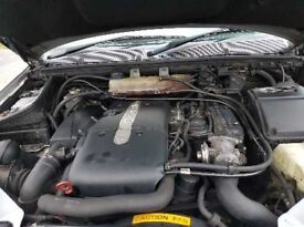 Mercedes Benz ML 270 2004 *Face Lift*