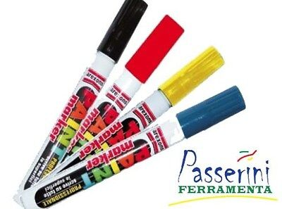 Pennarello Vernice Indelebile Arexons Paint Marker