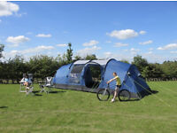 Large Family Tent: Very good condition. Sleeps 8 with loads of internal space
