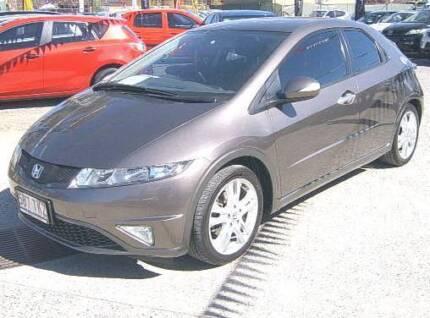 2011 Honda Civic Hatchback