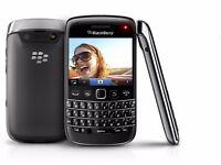 Blackberry Bold 9760