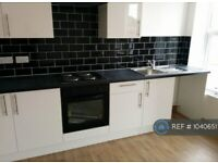 2 bedroom flat in Landguard Road, Southampton, SO15 (2 bed) (#1040651)