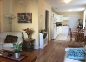 Room for sublet available today!