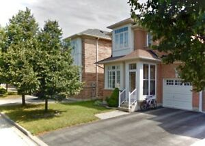 Markham semi House For Rent