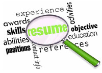 Professional   Resume writing that guarantee's* interview##