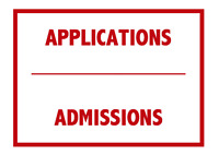 Application Advising (US Universities, Medicine, Dentistry)