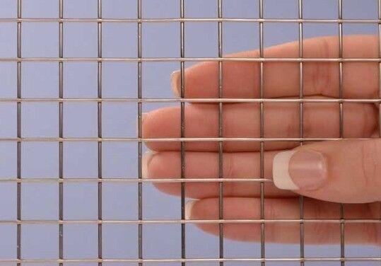 6 x 3 Wire mesh panel sheet aviary rabbit run