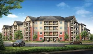Brand New Luxury Condo In Highly Desired Location Close To All A