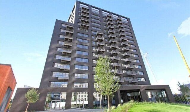 2 bedroom flat in Kent Building, 47 Hope Street, East India