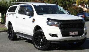 2016 Ford Ranger PX MkII XL 6 Speed Sports Automatic Utility Southport Gold Coast City Preview
