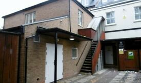 Large 2 Bed Flat (RC12) - Central Croydon - HB and Universal Credit accepted