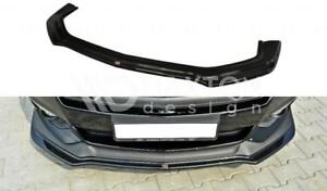 MAXTON DESIGN - LIPS, SPOILER, SIDE SKIRTS - ON SALE FOR FORD!