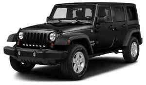 2018 Jeep Wrangler JK Unlimited Willys Wheeler