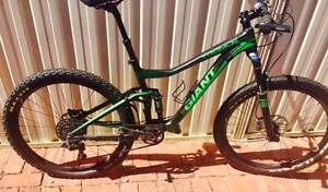 Giant Trance Advanced Black Forest Unley Area Preview