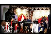Indian Live Bollywood DUO (band) for wedding, birthday & other events