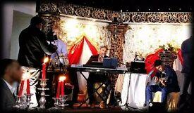 Bollywood Wedding Band