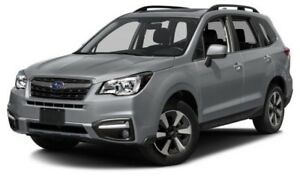 2017 Subaru Forester 2.5i Touring SAVE UP TO $5,000 ON THIS R...