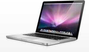 APPLE HUGE SALE!! MACBOOK PRO [CORE i7] [8GB] [500GB] [WEBCAM]