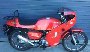 Honda CT110 Caboolture Caboolture Area Preview