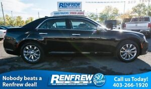 2018 Chrysler 300 300 Limited AWD, SafetyTec I & II, Panoramic S