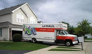 Today's Movers Halifax Only Truck and Movers