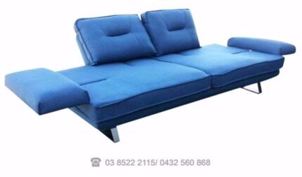 3 x 3 seater sofa lounges