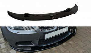 MAXTON DESIGN - LIPS, SPOILER, SIDE SKIRTS - ON SALE FOR BMW!