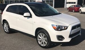 2013 Mitsubishi RVR GT **AWD PAN0RAMIC ROOF**