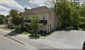 Great Starter Home Situated On Large Mature Lot At Halton Hill !