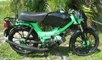 WANTED: Tomos Targa, Puch Magnum or any other moped