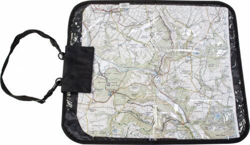Deluxe Map Case - Weatherproof