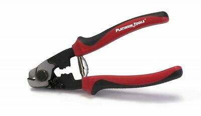 Platinum Tools Wire Rope Cutter 10513c