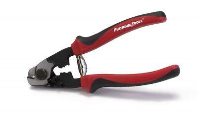 Platinum Tools Wire Rope Cutter 10513c