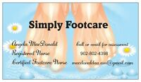 Simply Footcare