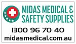Midas Medical Safety & Supplies