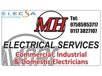 MH Electrical Services Bristol