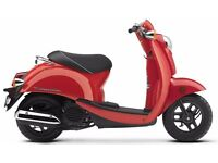 *NEEDED* Working moped with MOT and delivered to Harrow Weald