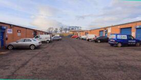 Light industrial/Workshops/Studios/storage space for Rent in Peterlee (SR8)