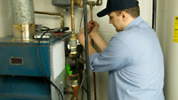 Gas and Oil technician looking for a Job