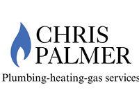 Chris Palmer plumbing-heating-gas services