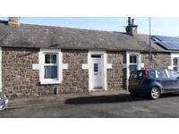 Tayport. 15 min. St Andrews, 5 min Dundee From June to rent mid terraced cottage . 7 months rent