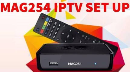 Special offer for IPTV subcription on your existing MAG BOX