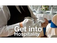 Get Into Hospitality with the Prince's Trust and Boost training: Bar, and Barista opportunities