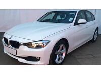 BMW 316 1.6i ( 136bhp ) Auto 2013MY i SE FROM £72 PER WEEK !