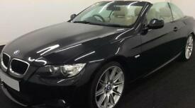 BMW 320 M SPORT FROM £45 PER WEEK!
