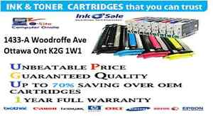TONER UNBEATABLE PRICES UP TO 70% SAVING OVER OEM CARTRIDGES