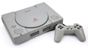 Playstation PS1 Consoles