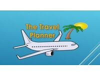 The Travel Planner