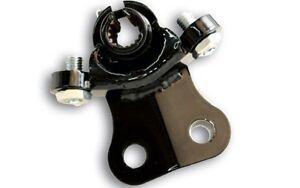 Houser-Adjustable-Steering-Stem-Bottom-Yamaha-YFZ450-YFZ-450-04-05-06-07-08-12